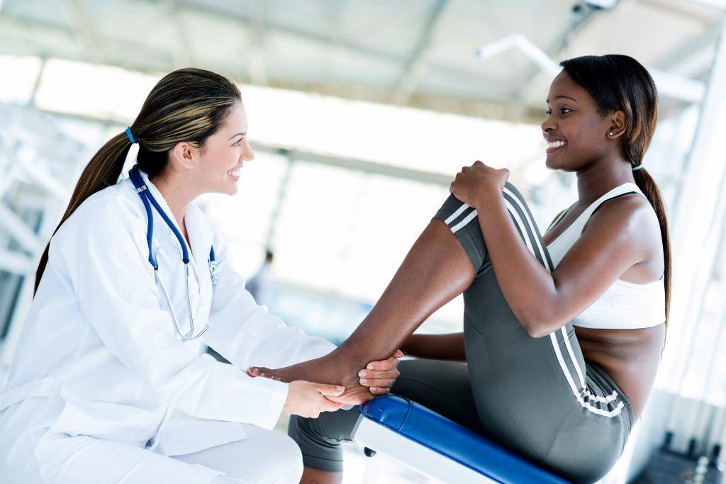 Chiropractic Care Los Alto, CA