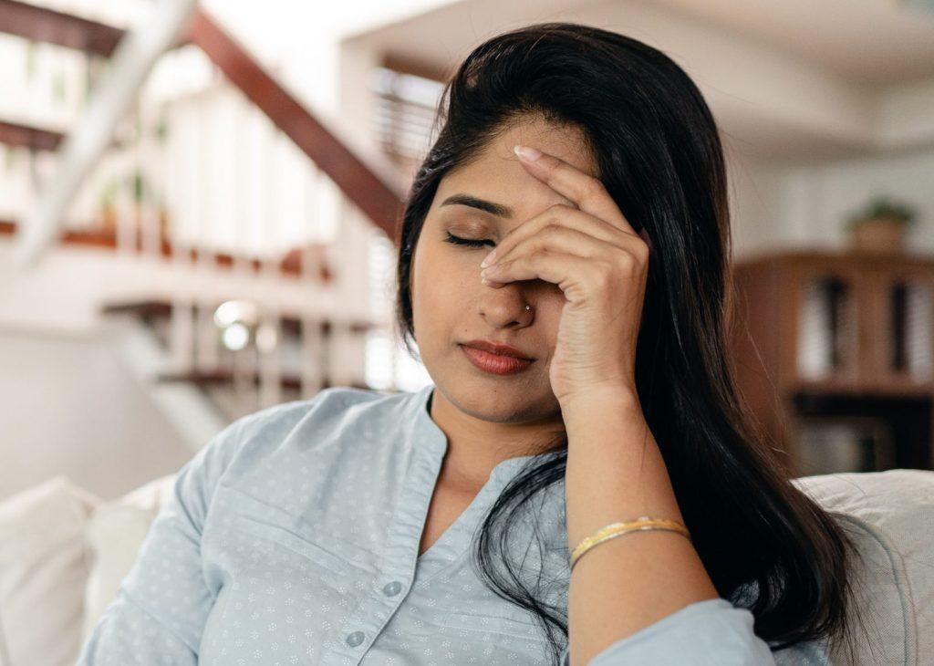 Headaches/migraines Los Alto, CA